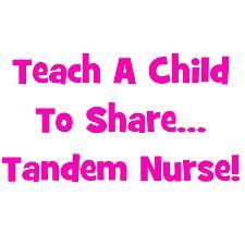 BFB Tandem Nurse