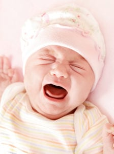 Calming a Fussy Baby: Is it Colic?