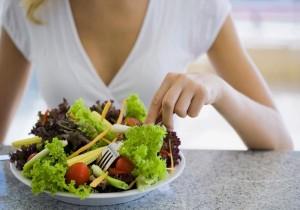 BFB Mom salad