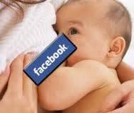BFB FB baby censorship