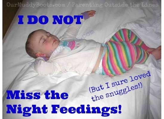 Night Feedings