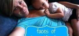 Faces of Breastfeeding
