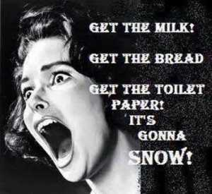 FB Vintage gonna snow