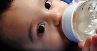 Do breast fed babies need vitamins