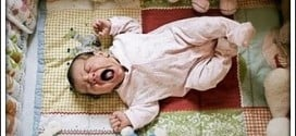 Calming Fussy Baby: Is It Colic?
