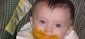 Is my baby eating too many jars of Stage One baby food?