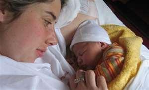 BFB Mom close up newborn,jpg