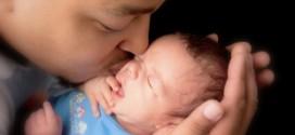 Breastfeeding Dads