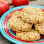 BFB Oatmeal cookies