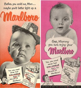 BFB Baby cigarettes