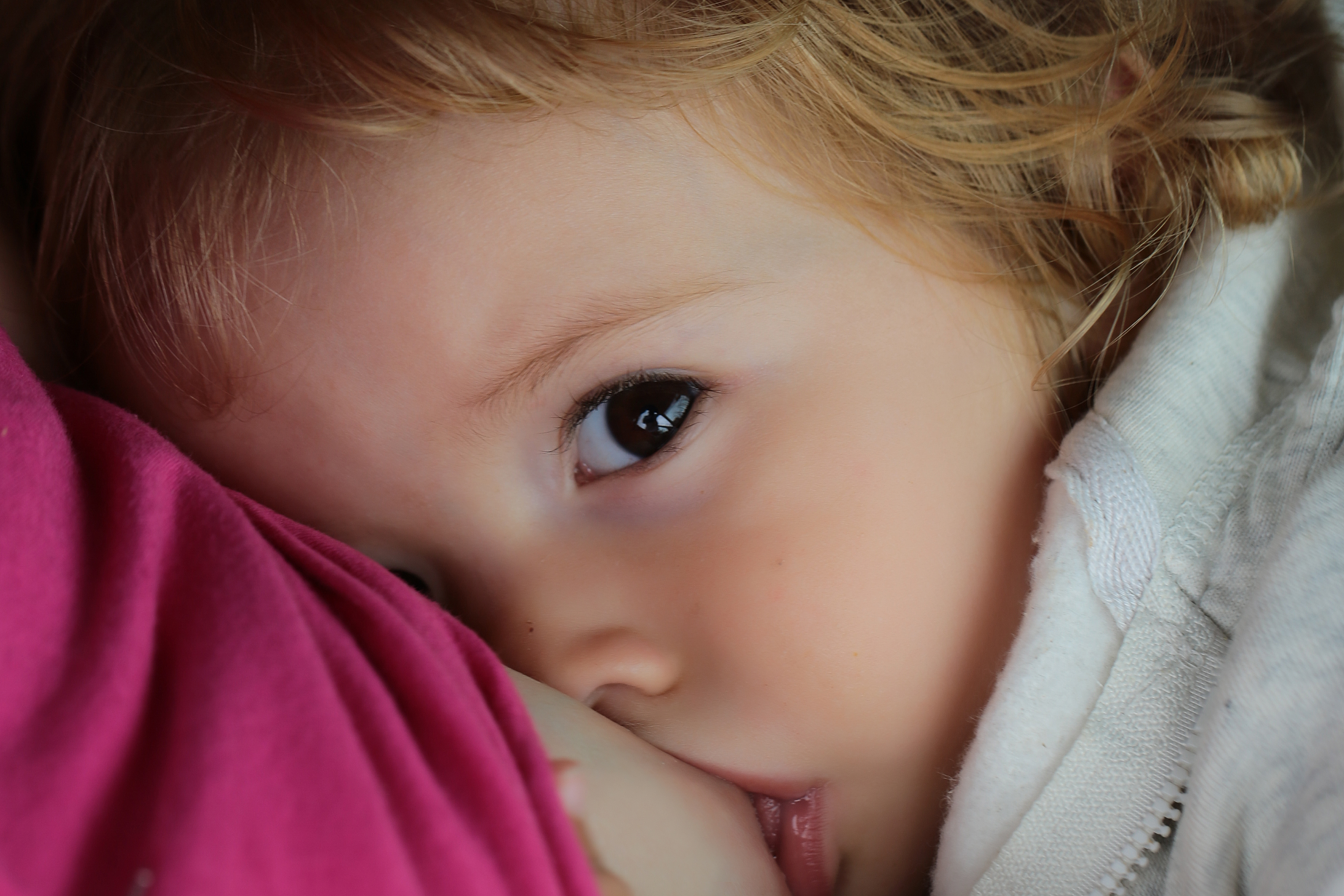 Baby Breast Lumps: Causes and When to See a Doctor - WebMD