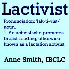 The Laid Back Lactivist